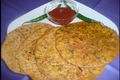 How To Make Indian Egg Paratha