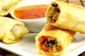 How To Make Egg Rolls