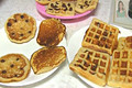 How To Make Eggless Pancakes &amp; Waffles With Oatmeal