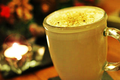 Eggnog - In just 60 seconds Recipe Video