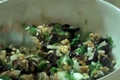 How To Make Broiled Eggplant And Walnut Salad