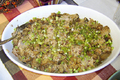 Eggplant Dressing For Turkey