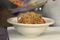 How To Make Healthy Eggplant Pomodoro With Whole Wheat Angel Hair Pasta