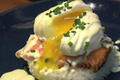 How To Make Japanese Inspired Eggs Benedict Recipe
