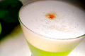 How To Make Exotic Pisco Sour