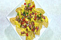 How To Make Quick Fajita Nacho