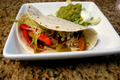 How To Make Oven Baked Chicken Fajitas