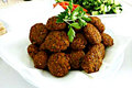 Mediterranean Falafel