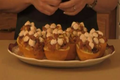 How To Make Fall Festive Orange Cups