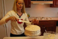 How To Make Perfect Carrot Cake With Cream Cheese Frosting