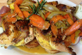 How To Make La Romanza Bistro Italiano's Roasted Chicken