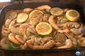 How To Make Smothered Shrimp