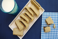 Homemade Fig Newtons - Fun Snack For Kids