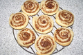 How To Make Delicious Fig Pinwheels
