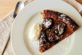 How To Make Honey, Fig And Walnut Tart