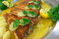 How To Make Filet Of Sole Meuniere