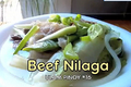 How To Make Filipino Beef Nilaga