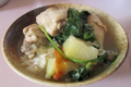 How To Make A Ridiculously Delicious Filipino Soup (chicken Tinola Recipe)