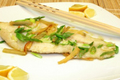 How To Make Ginger And Green Onion Fish