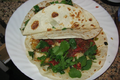 How To Make Homemade Fish Taco