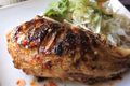 Asian Style Five Spice Grilled Chicken