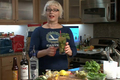 How To Make Flighty Mary Ann With Ginger Cocktail