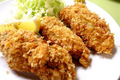 French Fried Oysters