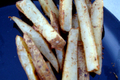 How To Make Low Cal French Fries