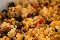 How To Make Fresh And Spicy Quinoa Salad