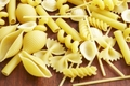 Fresh Egg Pasta ( Pasta All'uovo ) Italian  
