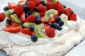 How To Make Fresh Fruit Pavlova