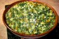 How To Make Spinach En Casserole