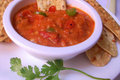 How To Make Fresh Tomato Dip