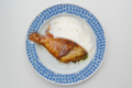 How To Make Fried Chicken With Lemon Rice