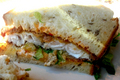 How To Make Fried Fish Sandwich