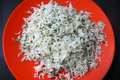 How To Make Fried Cumin Rice