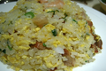 Stir Fried Rice