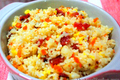 Chinese Fried Rice Recipe Video