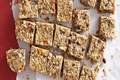Fruit and Seed Bars: Healthy Snack