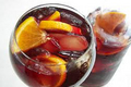 How To Make White Wine And Fruit Sangria