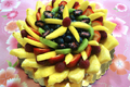 How To Make Fresh Fruit Tart