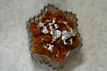 Gajar Ka Halwa (Carrot pudding) - Gajrela or Gajar Barfi - Carrot Burfi by Bhavna