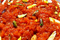 How To Make Low Fat Carrot Halwa