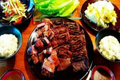 How To Make Galbi - Korean Food