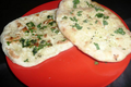 How To Make Garlic Naan
