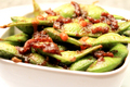 How To Make Sweet And Spicy Edamame