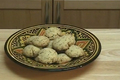 How To Make Moroccan Ghriba Cookie