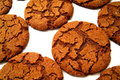How To Make Soft Ginger Cookies
