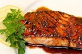 How To Make Sensational Ginger Honey Salmon