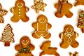 How To Make Gingerbread Cookies ( Biscotti Di Pan Di Zenzero )